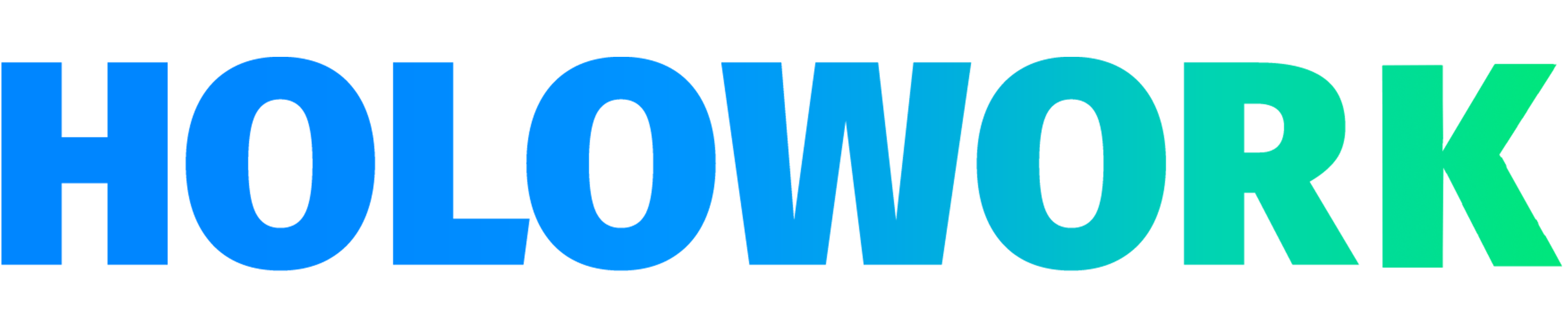 HoloWork